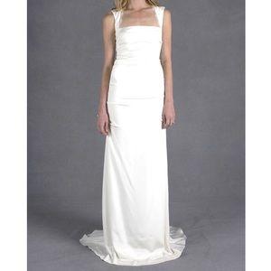 Nicole Miller Taryn D10014 Wedding Gown Sleeveless